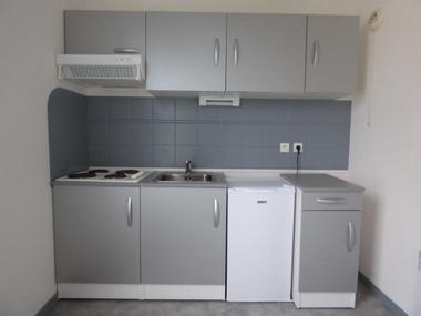 Vente Appartement 2 pièces 36m² Lieusaint (77127) - photo