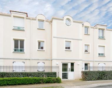 Vente Appartement 3 pièces 62m² LIEUSAINT - photo