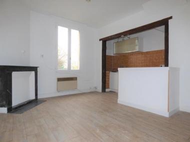 Vente Appartement 2 pièces 37m² Lieusaint (77127) - photo