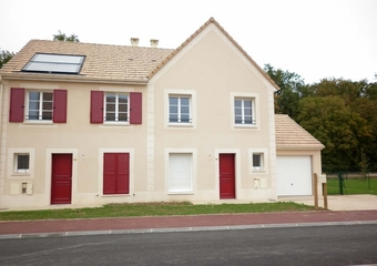Location Maison 5 pièces 86m² Saint-Pierre-du-Perray (91280) - photo