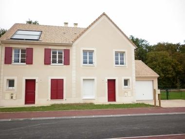 Location Maison 5 pièces 86m² Saint-Pierre-du-Perray (91280) - photo