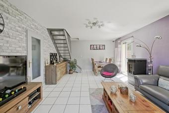 Vente Maison 4 pièces 90m² Lieusaint - Photo 1