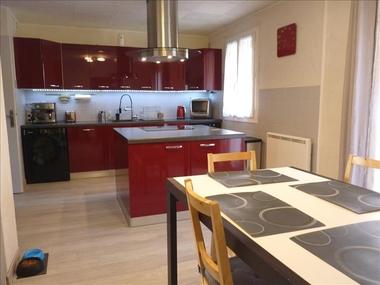Vente Maison 4 pièces 75m² Combs-la-Ville (77380) - photo