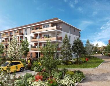 Vente Appartement 4 pièces 83m² DAMMARIE LES LYS - photo