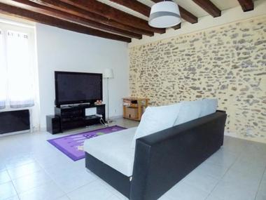 Vente Maison 2 pièces 52m² Lieusaint (77127) - photo
