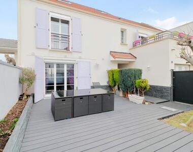 Vente Maison 7 pièces 128m² LIEUSAINT - photo