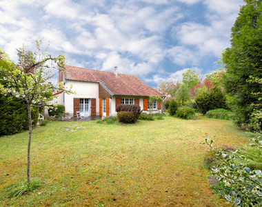 Vente Maison 5 pièces 155m² RUBELLES - photo