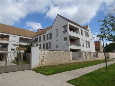 Vente Appartement 3 pièces 59m² Lieusaint (77127) - photo