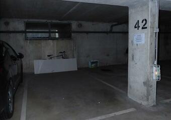Location Garage Lieusaint (77127) - Photo 1