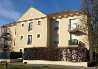 Location Appartement 1 pièce 35m² Moissy-Cramayel (77550) - Photo 1