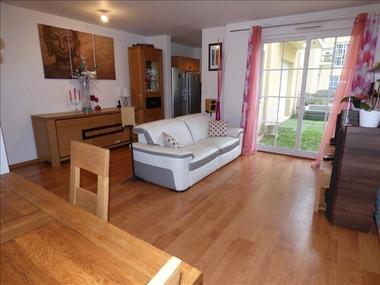 Vente Appartement 3 pièces 62m² Lieusaint (77127) - photo