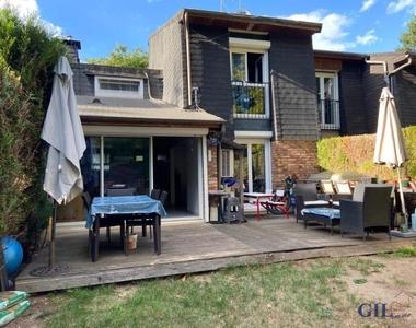 Vente Maison 5 pièces 101m² Cesson - photo