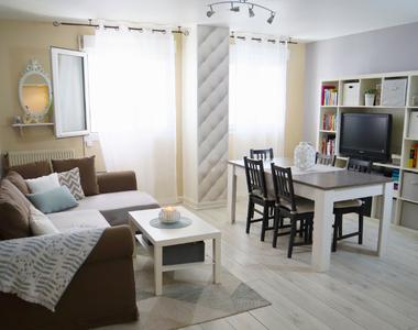 Vente Appartement 4 pièces 89m² LIEUSAINT - photo