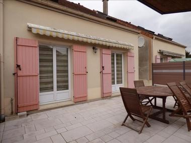 Vente Maison 4 pièces 97m² Lieusaint (77127) - photo