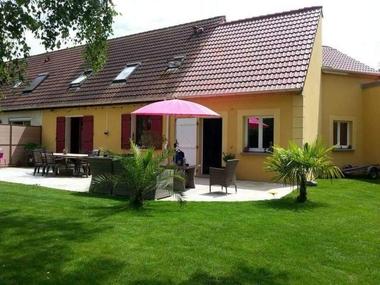 Vente Maison 7 pièces 160m² Lieusaint (77127) - photo