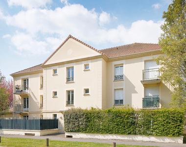Vente Appartement 2 pièces 49m² MOISSY CRAMAYEL - photo