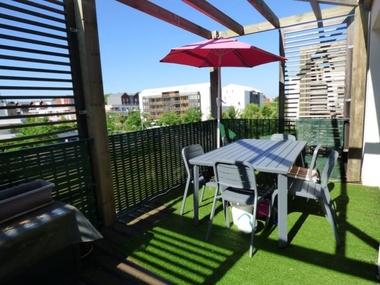 Vente Appartement 4 pièces 77m² Lieusaint (77127) - photo