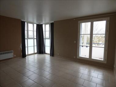 Vente Appartement 2 pièces 52m² Lieusaint (77127) - photo
