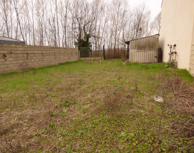 Vente Terrain 244m² TIGERY - photo