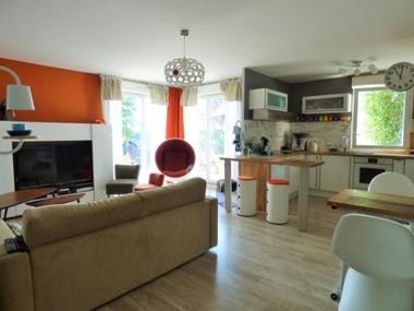 Vente Appartement 4 pièces 78m² Lieusaint (77127) - photo