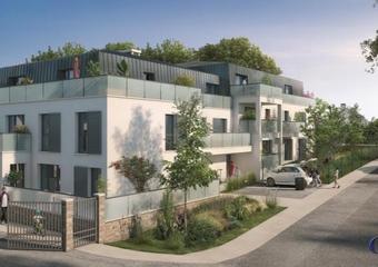 Vente Appartement 2 pièces 29m² Cesson - Photo 1