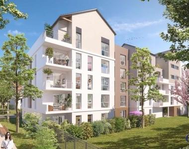 Vente Appartement 3 pièces 58m² Melun - photo