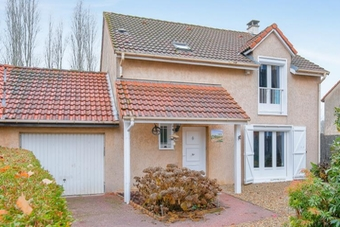 Vente Maison 5 pièces 100m² Lieusaint (77127) - photo