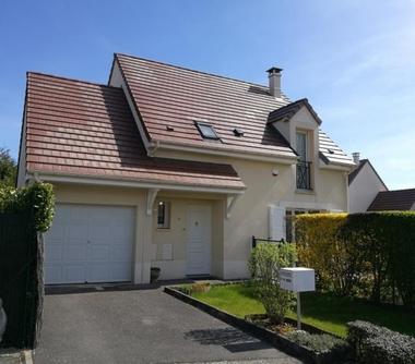 Vente Maison 4 pièces 96m² Lieusaint (77127) - photo