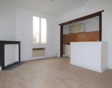 Vente Appartement 2 pièces 37m² LIEUSAINT - photo