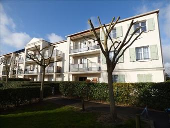 Vente Appartement 3 pièces 53m² Lieusaint (77127) - photo