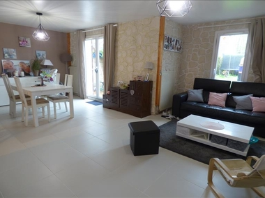 Vente Maison 4 pièces 84m² Lieusaint (77127) - photo