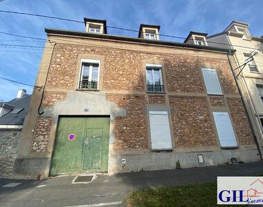 Vente Appartement 3 pièces 48m² MELUN - photo