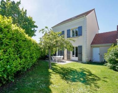 Vente Maison 5 pièces 92m² Lieusaint - photo