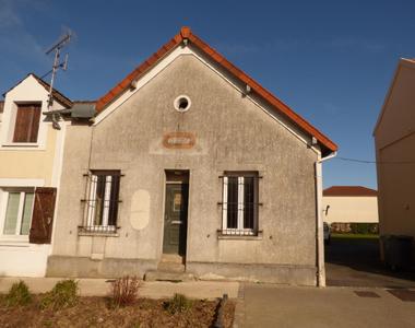 Vente Maison 6 pièces 190m² LIEUSAINT - photo