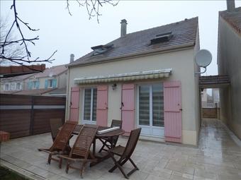 Vente Maison 4 pièces 87m² Lieusaint (77127) - Photo 1