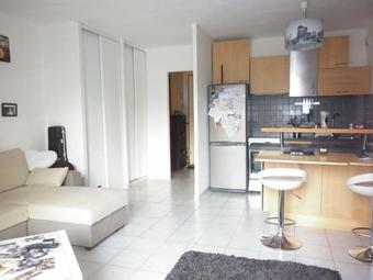 Location Appartement 1 pièce 32m² Saint-Germain-lès-Corbeil (91250) - photo