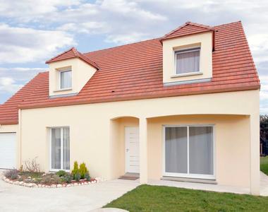 Vente Maison 6 pièces 114m² VALENCE EN BRIE - photo