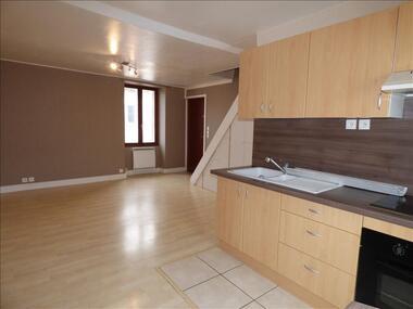 Vente Appartement 2 pièces 45m² Lieusaint (77127) - photo