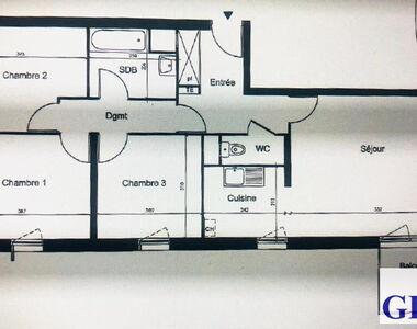 Vente Appartement 4 pièces 78m² VALENTON - photo