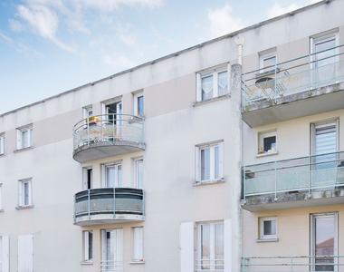 Vente Appartement 1 pièce 26m² LIEUSAINT - photo