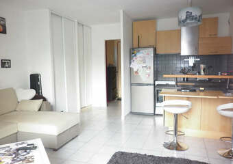 Location Appartement 1 pièce 32m² Saint-Germain-lès-Corbeil (91250) - Photo 1