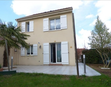 Vente Maison 5 pièces 85m² Tigery (91250) - photo