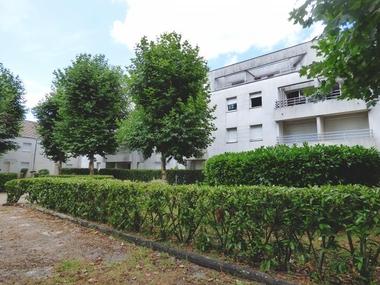 Vente Appartement 2 pièces 39m² Lieusaint (77127) - photo