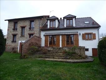 Vente Maison 8 pièces 213m² Lieusaint (77127) - Photo 1