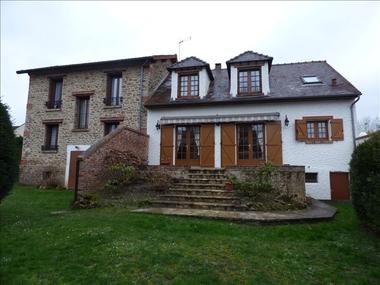 Vente Maison 8 pièces 213m² Lieusaint (77127) - photo