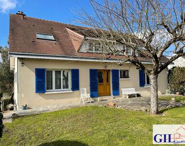 Vente Maison 9 pièces 220m² LIVRY SUR SEINE - photo