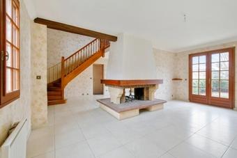 Vente Maison 5 pièces 104m² Lieusaint (77127) - photo