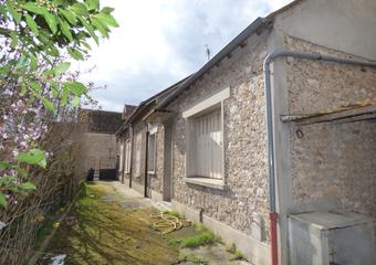 Vente Maison 6 pièces 200m² LIEUSAINT - photo
