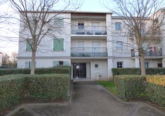 Vente Appartement 4 pièces 72m² LIEUSAINT - photo