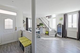Vente Maison 5 pièces 104m² Moissy cramayel - Photo 1